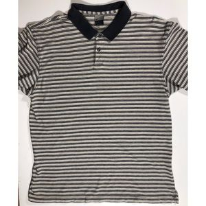 Nike shirt size Large. Made in Peru. Polo shirt.